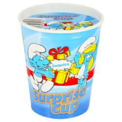 Smurfen Surprise Cup