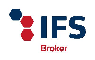 Logo IFS broker